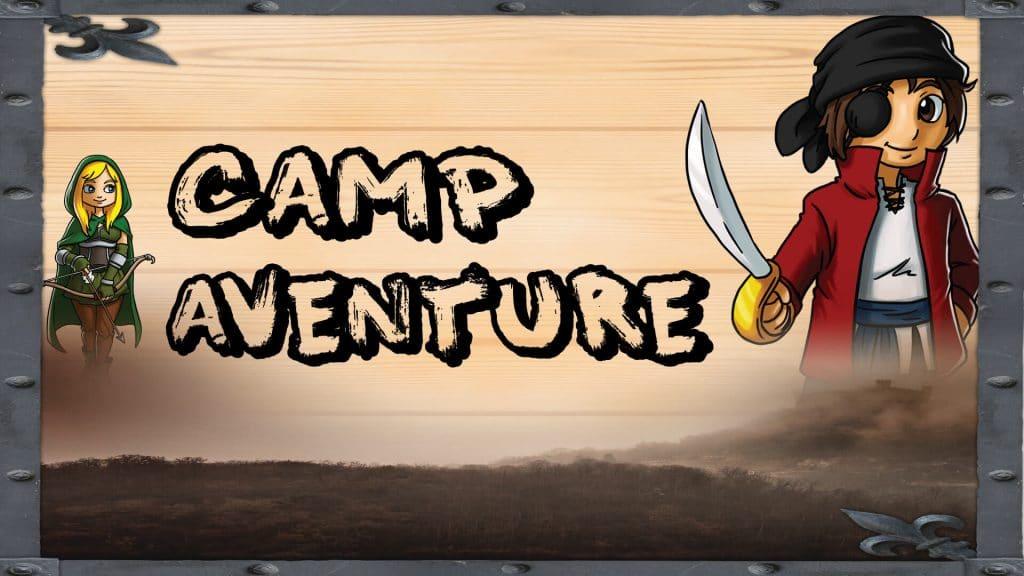 Camp aventure